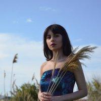 Лето-весна :: Katerina Sheglova