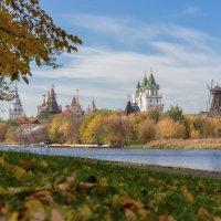 Осень :: Андрей Бондаренко