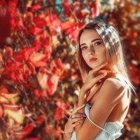 Gentle autumn :: Светлана