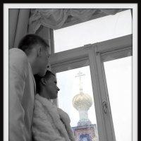 Свадебное :: ИгорьОк Бородин
