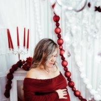 Фотосъемка беременности :: марина алексеева