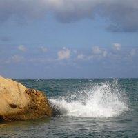 Море. :: Чария Зоя