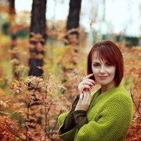 осень :: Анна Семенова