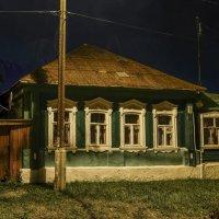 тихая и спокойная жизнь в центре города :: Георгий