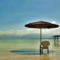 Мёртвое море... :: Евгений Яхим