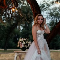 Фото невесты :: Яна Глазова