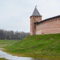 Великий Новгород. Кремль. :: Tata Gorbunova