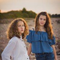 Сестры :: Наталия Галуза