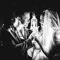 Julia und Vadim :: Vasilij Lemke