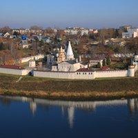 Старицкий Свято - Успенский монастырь. :: LIDIA PV