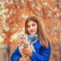 Сима :: Roman Sergeev