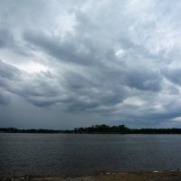 Скоро дождь. :: Schbrukunow Gennadi