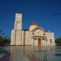 Храм .Греция :: Schbrukunow Gennadi