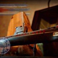 Буки-36 или фокстрот с кубинской самбой... :: Кай-8 (Ярослав) Забелин