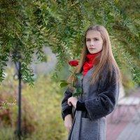 Алина :: Наталья Тутова