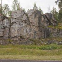 Финские камни :: Александр Рябчиков