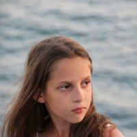 Море :: Elizabeth Moliboh