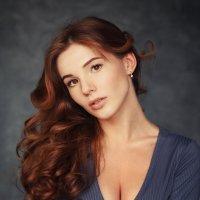 model Anna :: Чеканов Александр