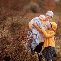 Наша осень :: Оксана Шаталина
