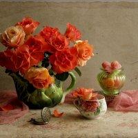 Розовые щечки :: Маргарита Епишина