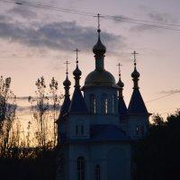 Церковь :: Дарина Клименко