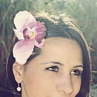Смотри мне в глаза.. :: Евангелина Малинина