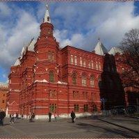 Исторический музей :: Вера