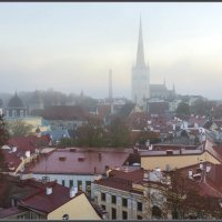 Tallinn :: Jossif Braschinsky