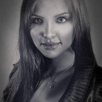 Портрет неизвестной ! :: Борис Соловьев