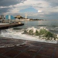 Утро :: Александр Соболев