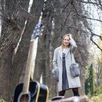 Снова про гитару... :: Иван Кошечкин