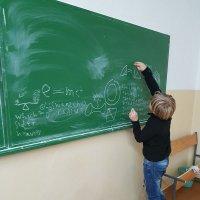 Маленький гений :: Екатерина