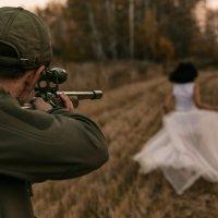 Несбежавшая невеста :: Александр Решетников