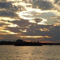Краски вечернего неба. :: Крылова Светлана
