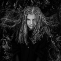 Hermione :: Мария Буданова