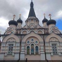 Покровский монастырь :: tina kulikowa