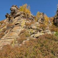 скалы-горы :: lev