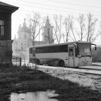 Утренние дороги :: Валерий Михмель
