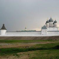 Макарьевский женский монастырь :: Надежда