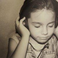 Музыка громче...глаза закрыты... :: Анна Алиева