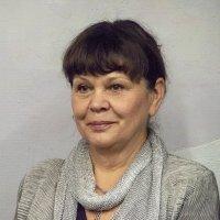 Супруга господина Пивоварова. :: Яков Реймер