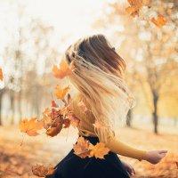 Осень :: Елена Ерошевич