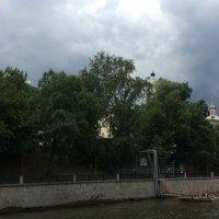 Москва река :: Evgeniy Olenkov