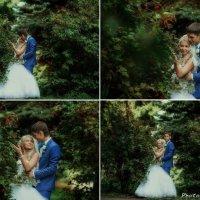 Wedding day :: Ольга Васильева
