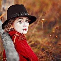 Осенний взгляд :: Наталья Мячикова