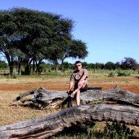 Африканские Будни. :: Jakob Gardok
