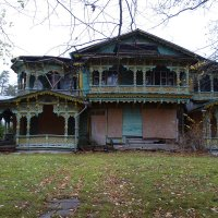 Дом в Нарве-Йыэсуу :: Anna-Sabina Anna-Sabina