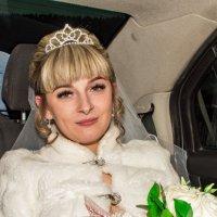 Невеста :: Владимир Фролов
