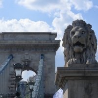 страж моста :: Александр