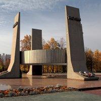 Вечный Огонь. Тольятти. Самарская область :: MILAV V
